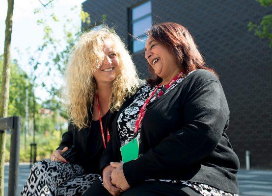 Birmingham Education Partnership Peer Review Programme